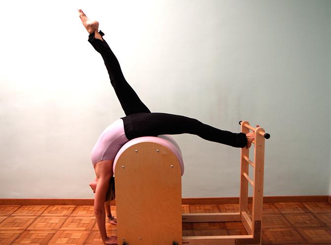 Hardtail Yoga Clothies